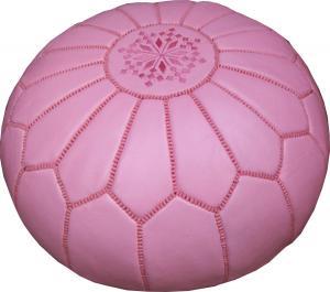Pouf Pink 20