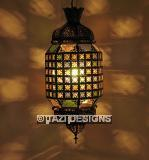 MOROCCAN LAMP - SIDIMOULAY
