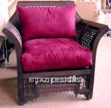 ARM CHAIR - SYRIAN STYLE WOODWORK