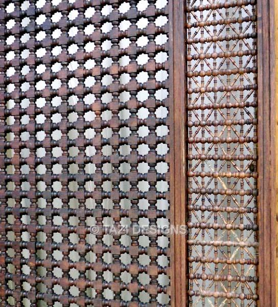 Moroccan Lattice Panels Ask Home Design