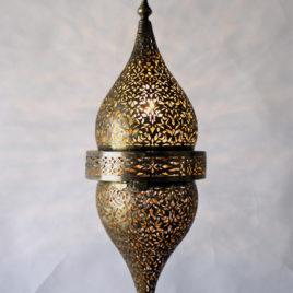 Upscale Moorish Light – Taj