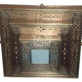 Moorish ceiling light – Moresque Ambient fixture