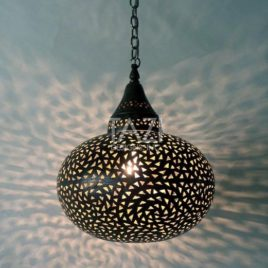 Moroccan Pendant Light, Marcus 2a
