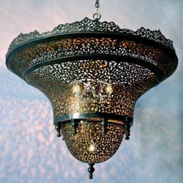 Moroccan chandelier – Lefassi