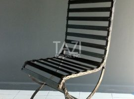Mediterranean Iron Furniture