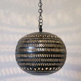 Round Pendant Light – Dama 16