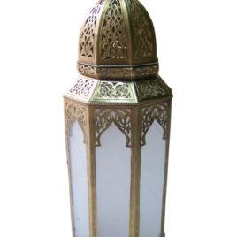 Moroccan Ceiling Lantern – Batoul 20