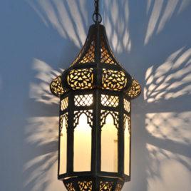 Moorish Entryway Lantern