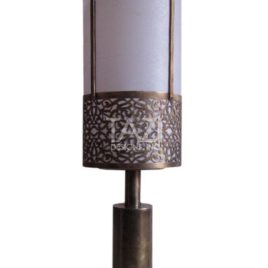 Moroccan Table Lamp – Lambarki