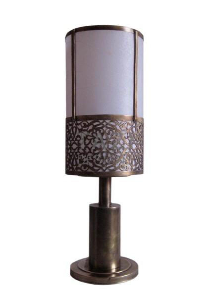 moroccan table lamp lambarki tazi designs. Black Bedroom Furniture Sets. Home Design Ideas