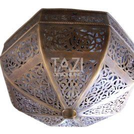 Moroccan Ceiling Light – Coperna