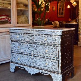 Syrian Chest Dresser