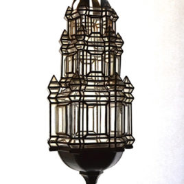 A Royal Marrakech Chandelier – Abou Abbas
