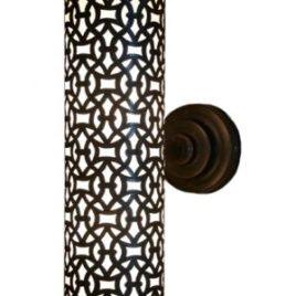 Moorish Wall Sconce – Lungara 2
