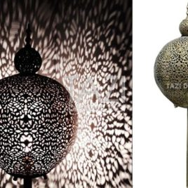 Moroccan Floor Lamp 69