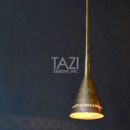 Moroccan Vintage Pendant Light – Ghayta