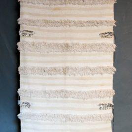 Handira Moroccan Wedding Blanket 86