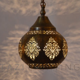 Moroccan Pendant Light – Atifa