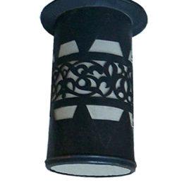 Ceiling Spot Light Shade – Ziya