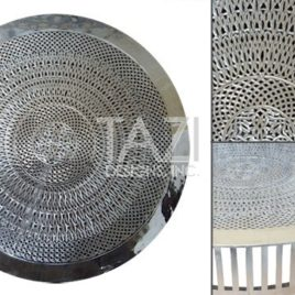 Moroccan Ceiling Light – Shad