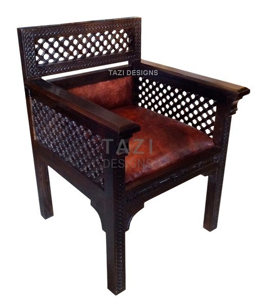 Moroccan Dining Chair