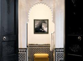 Moorish Architectural Elements