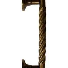Moroccan Brass Door Pull 102