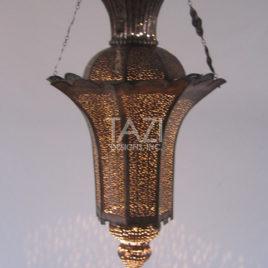 Moroccan Lamp – Ksar (Large)