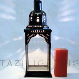 Moroccan Lantern – Tangier Garden