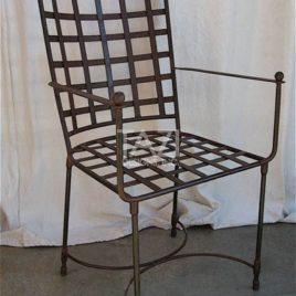 moroccan garden furniture. Patio Chair \u2013 Napa Armchair Moroccan Garden Furniture