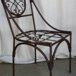 Patio Chair – Marseilles