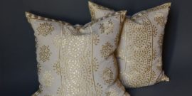 Moroccan Textiles & Cushions