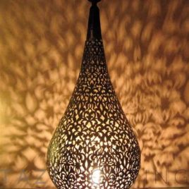 Table lamp – Pear