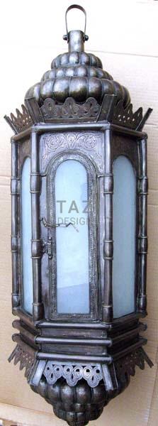 Brass Pendant – Assisi