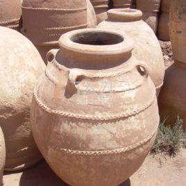 Moroccan Garden Pots – Olive Jar