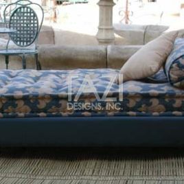 Fez Moroccan Daybed