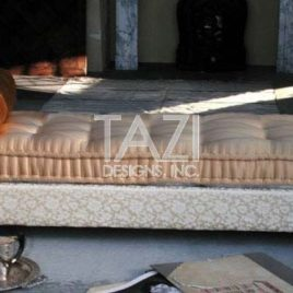 Havana Moroccan Daybed