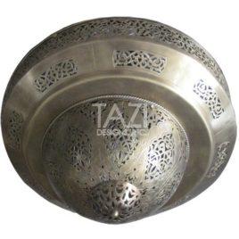 Moroccan Ceiling Fixture