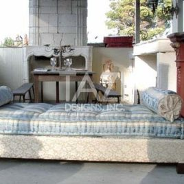 Opera Moroccan Daybed