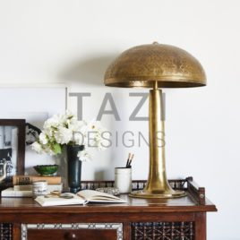 Tazi Designs Table Lamp Interior