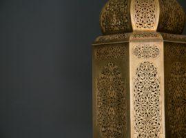 Moroccan Vintage Lights