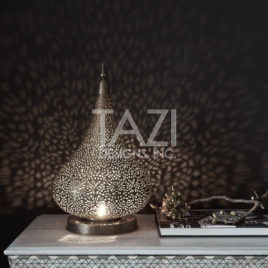 Moroccan Table Lamp