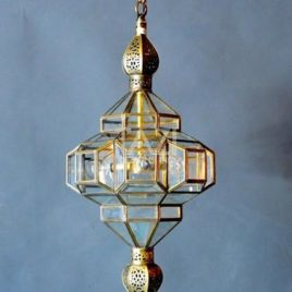 Finya Moroccan Light Fixture