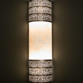 Rustic Moroccan Sconce