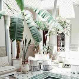 Riad Yasmine Hotel Design
