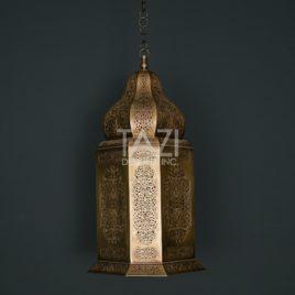 Amabilia Moroccan Lantern