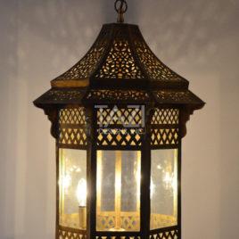 Spanish Lantern – Marbella
