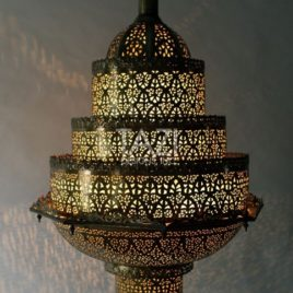 Marrakchi Chandelier
