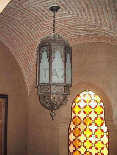 Mediterranean lantern 0039