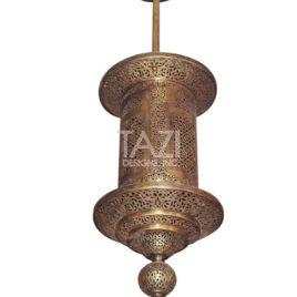 Moorish lantern 0035